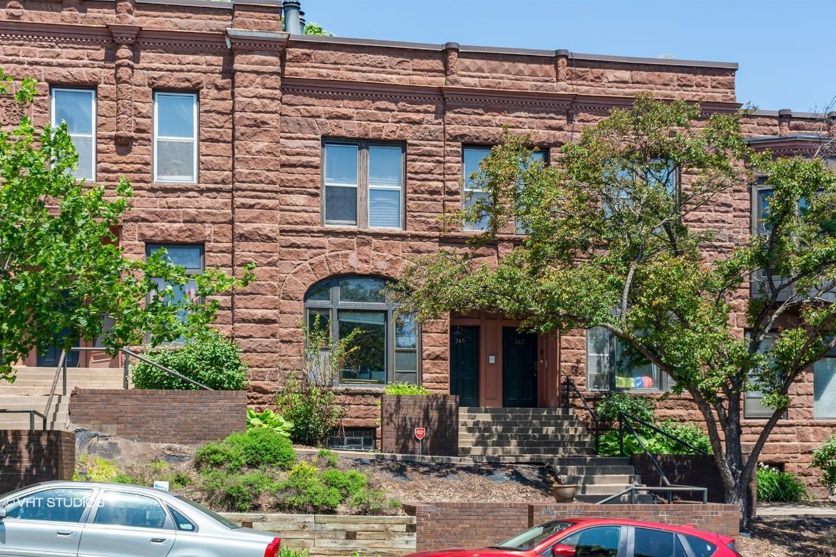 345 Ramsey St 345c, Saint Paul, Minnesota