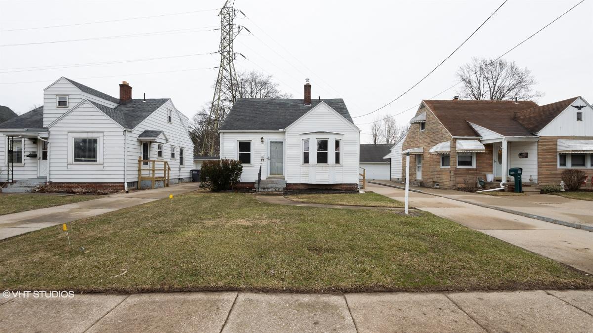 4519 S Detroit Ave, Toledo, Ohio