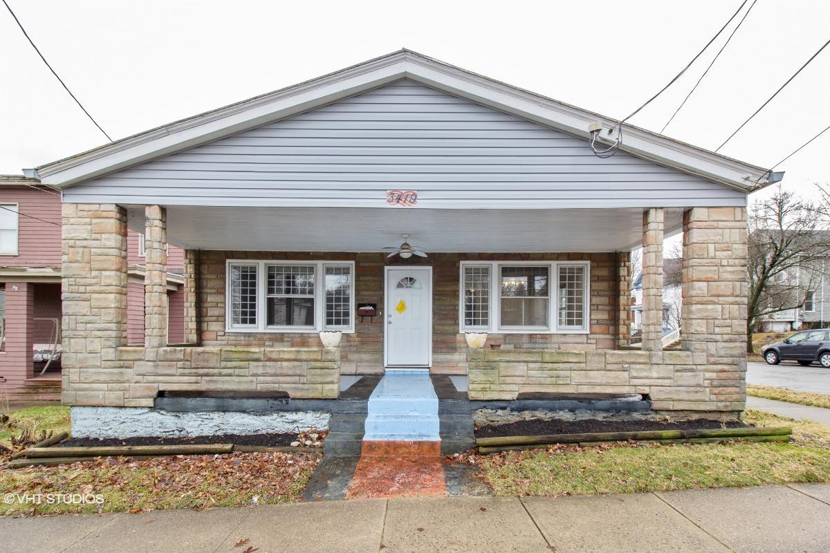 3419 Woodbine Avenue, Cincinnati, Ohio