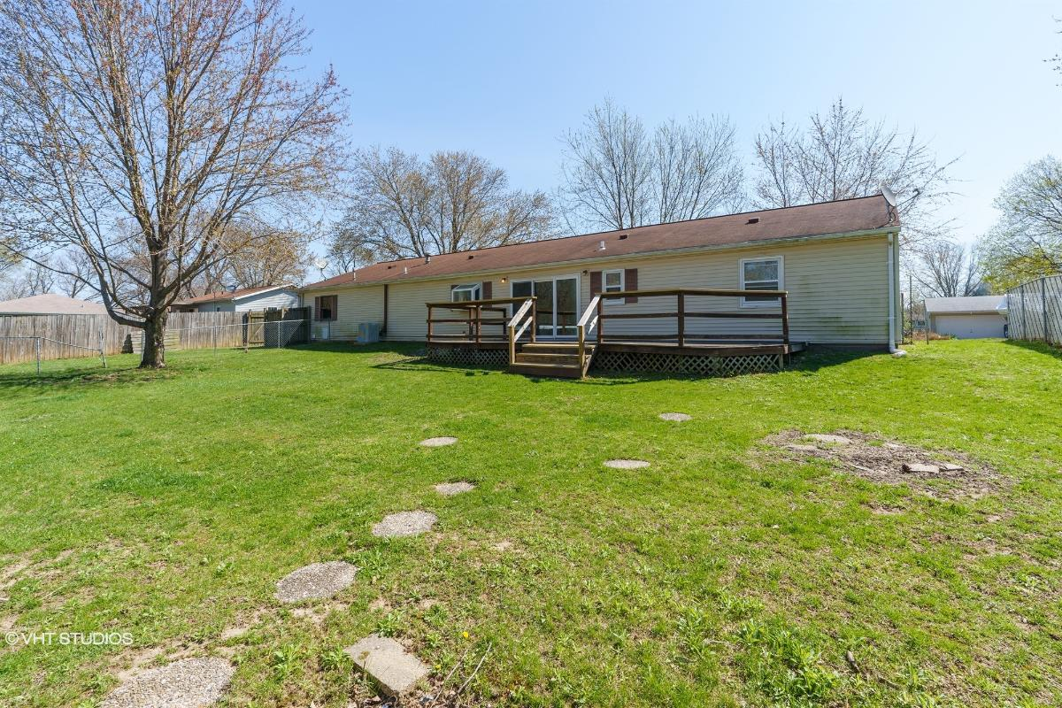 1337 Lakeview Ave, East Peoria, Illinois