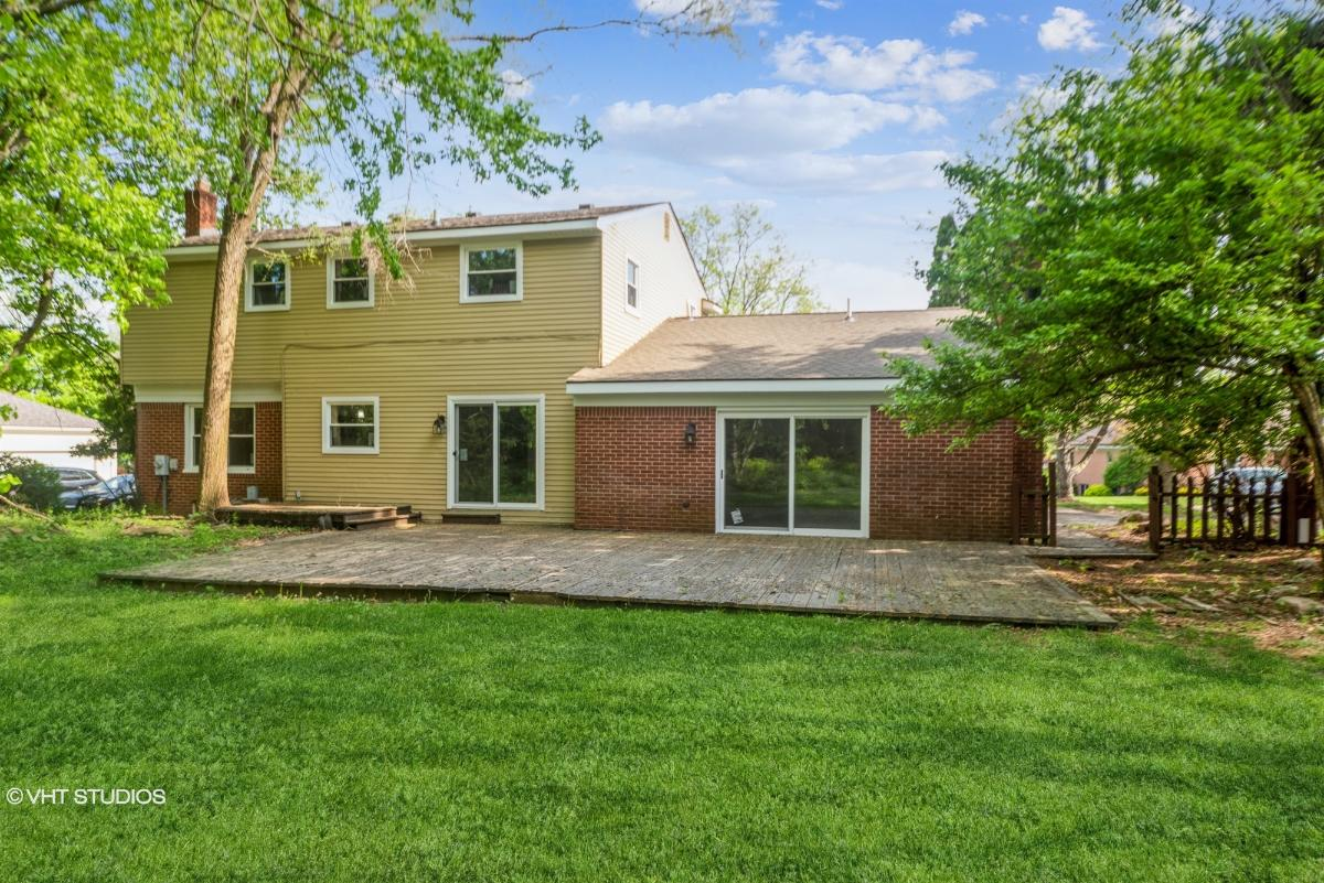1158 Hickory Hill, Rochester Hills, Michigan