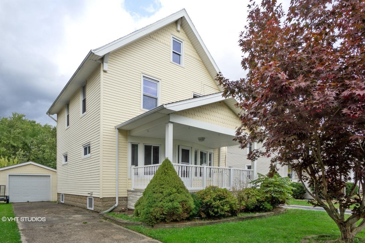1931 East 39th, Ashtabula, Ohio