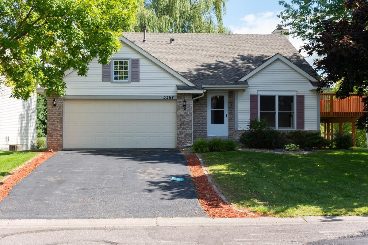 5367 N Heath Ave, Oakdale, Minnesota