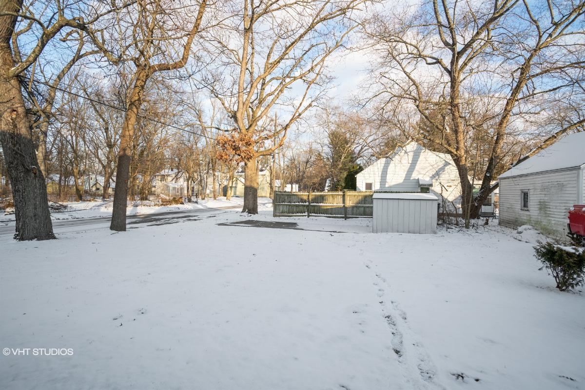 820 Fairbanks Ave, Kalamazoo, Michigan