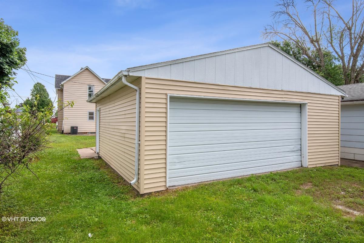 1210 Lincoln Blvd, Muscatine, Iowa