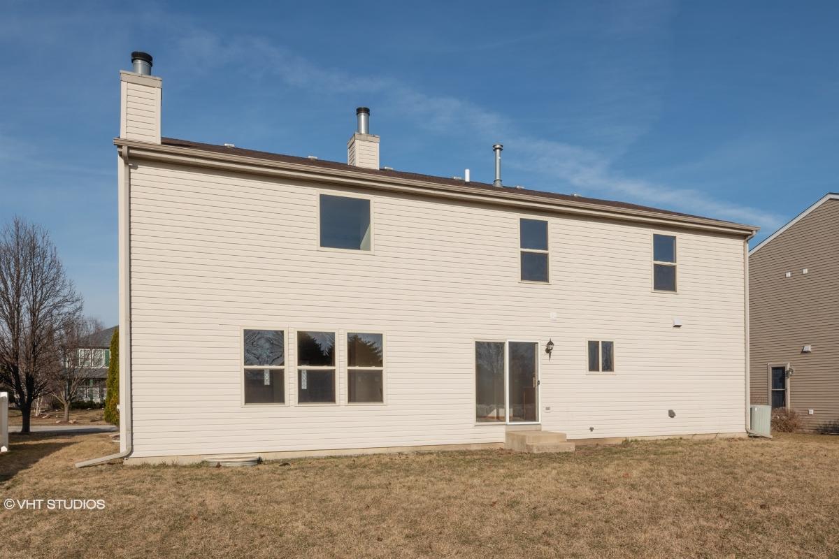 1109 Butterfield Cir W, Shorewood, Illinois