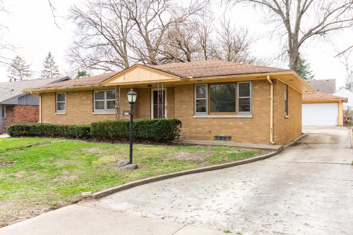 3315 N Missouri Ave, Peoria, Illinois