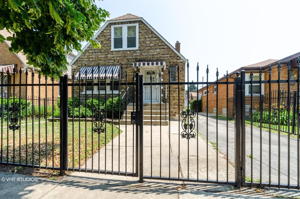 10509 S Parnell Ave, Chicago, Illinois