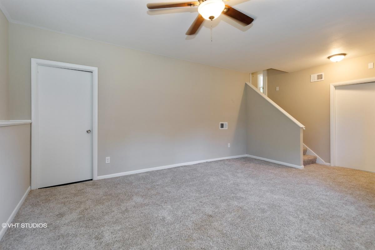 8109 W Scranton Pl, Milwaukee, Wisconsin