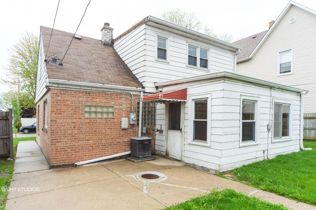 2840 Edgington Street, Franklin Park, Illinois