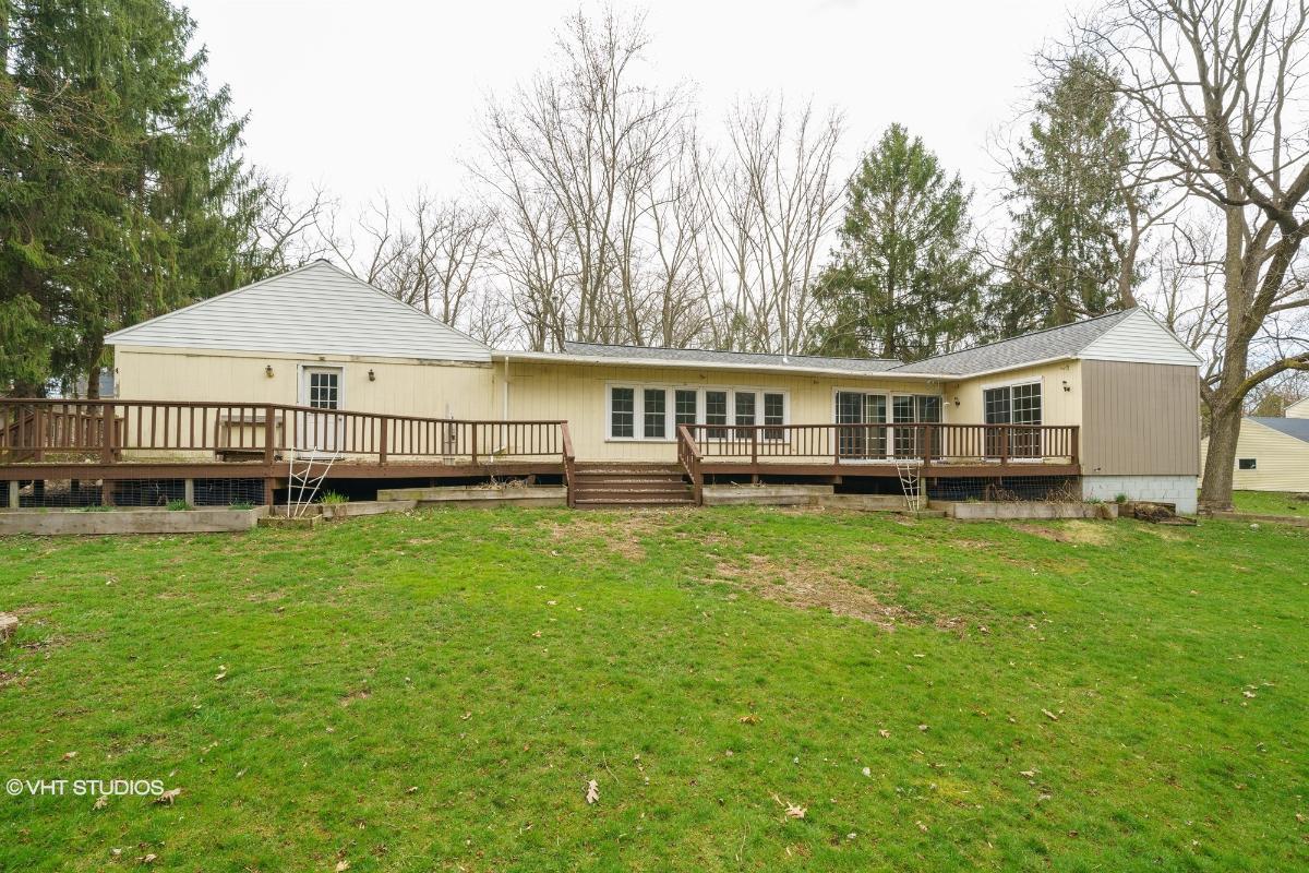 160 Beckwith Dr, Battle Creek, Michigan