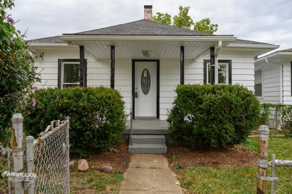 1503 Taylor Ave, Middletown, Ohio