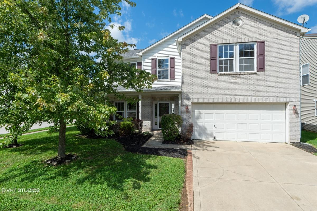 6828 Woodland Heights Dr, Avon, Indiana