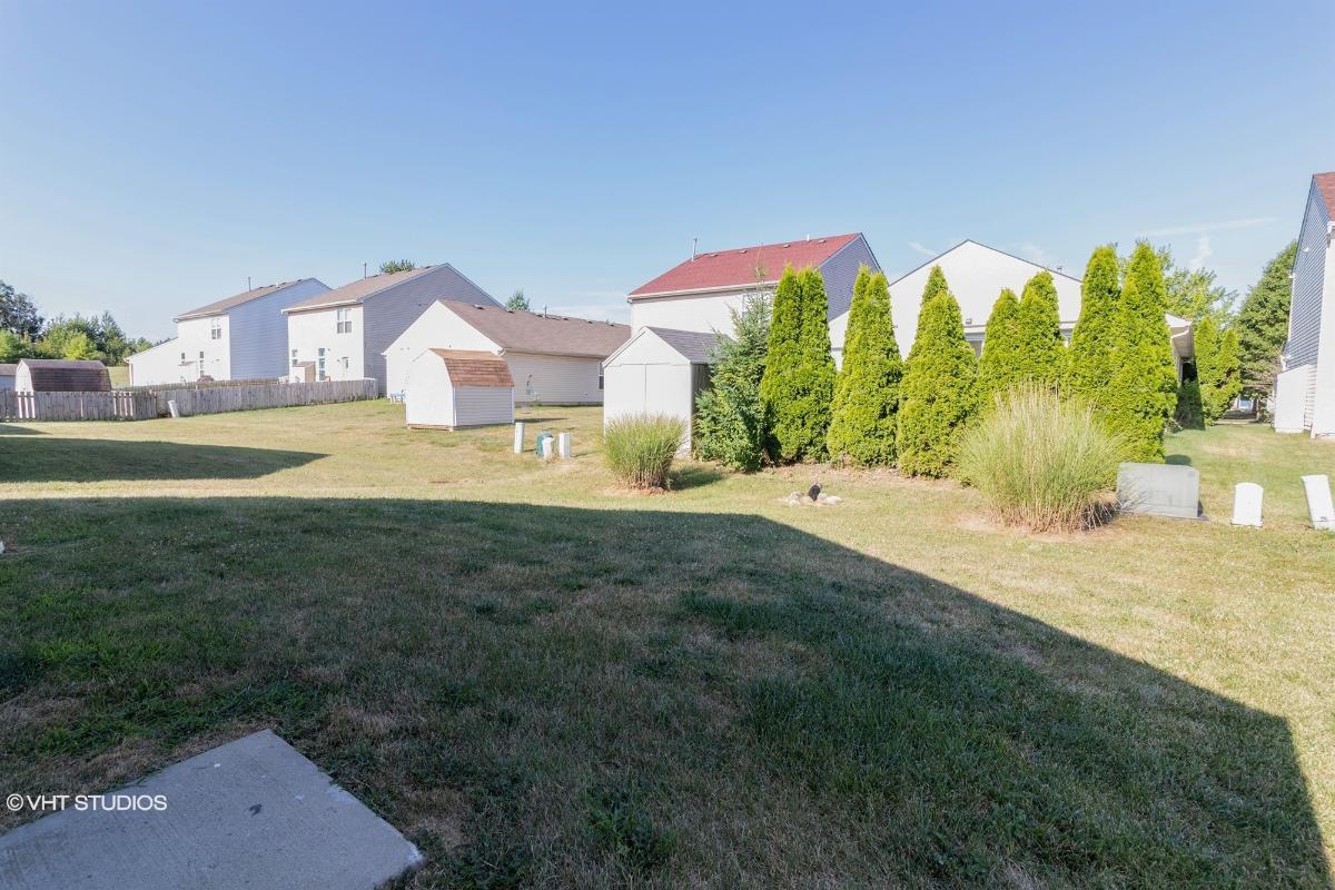 2137 Balais Ct, Grove City, Ohio
