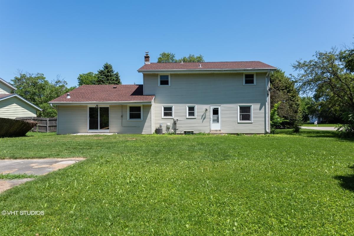 9107 N 51st St, Brown Deer, Wisconsin