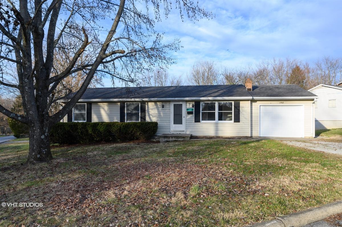 140 W Josie Ave, Hillsboro, Ohio