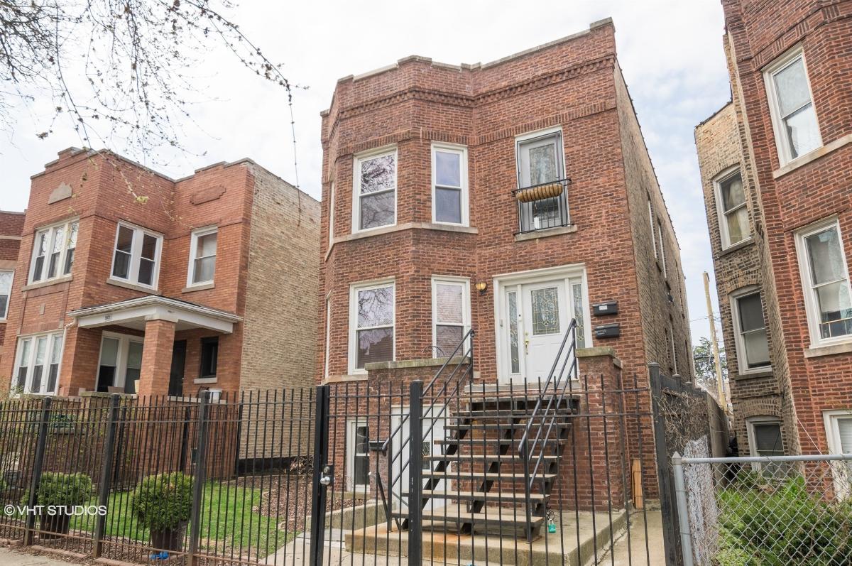 3436 N Ridgeway Ave G, Chicago, Illinois