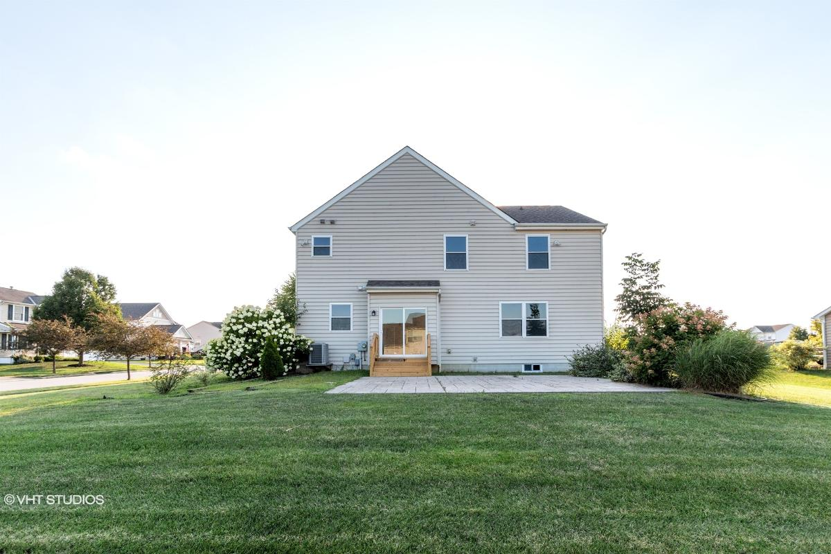 600 Brevard Cir, Pickerington, Ohio