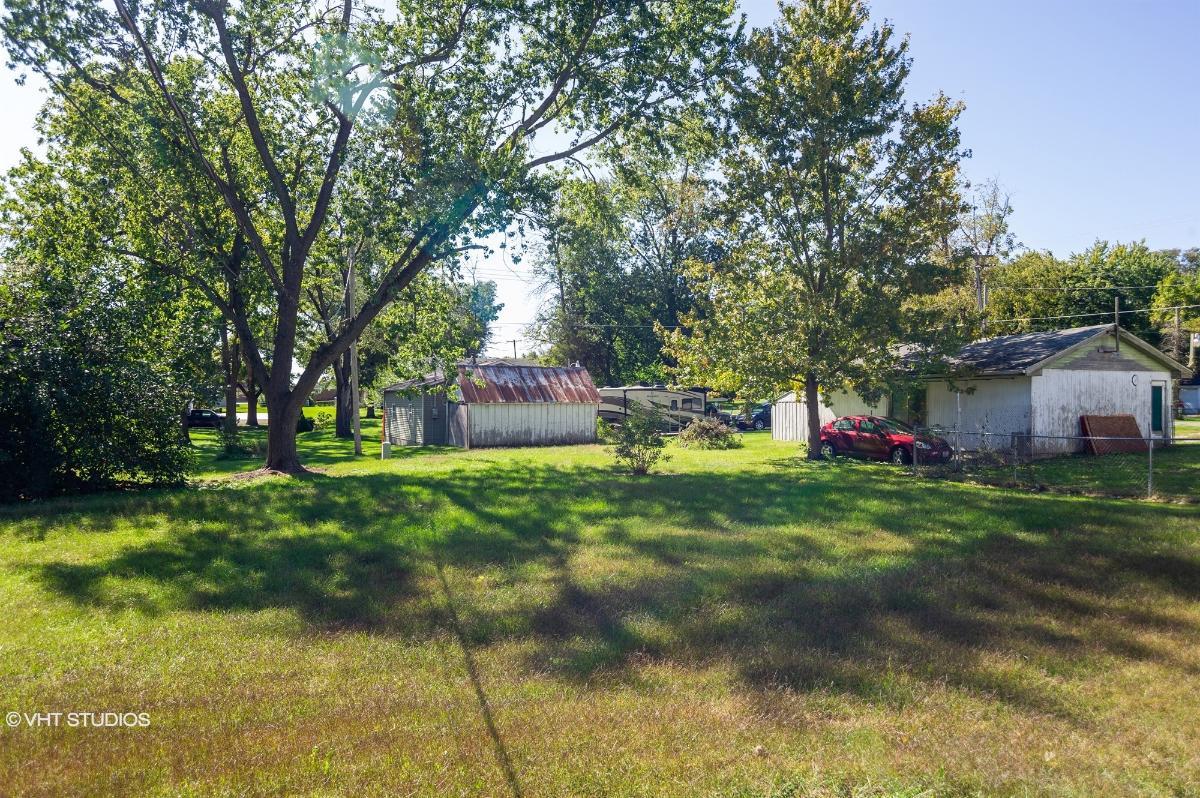 405 E Elm St, Chatsworth, Illinois