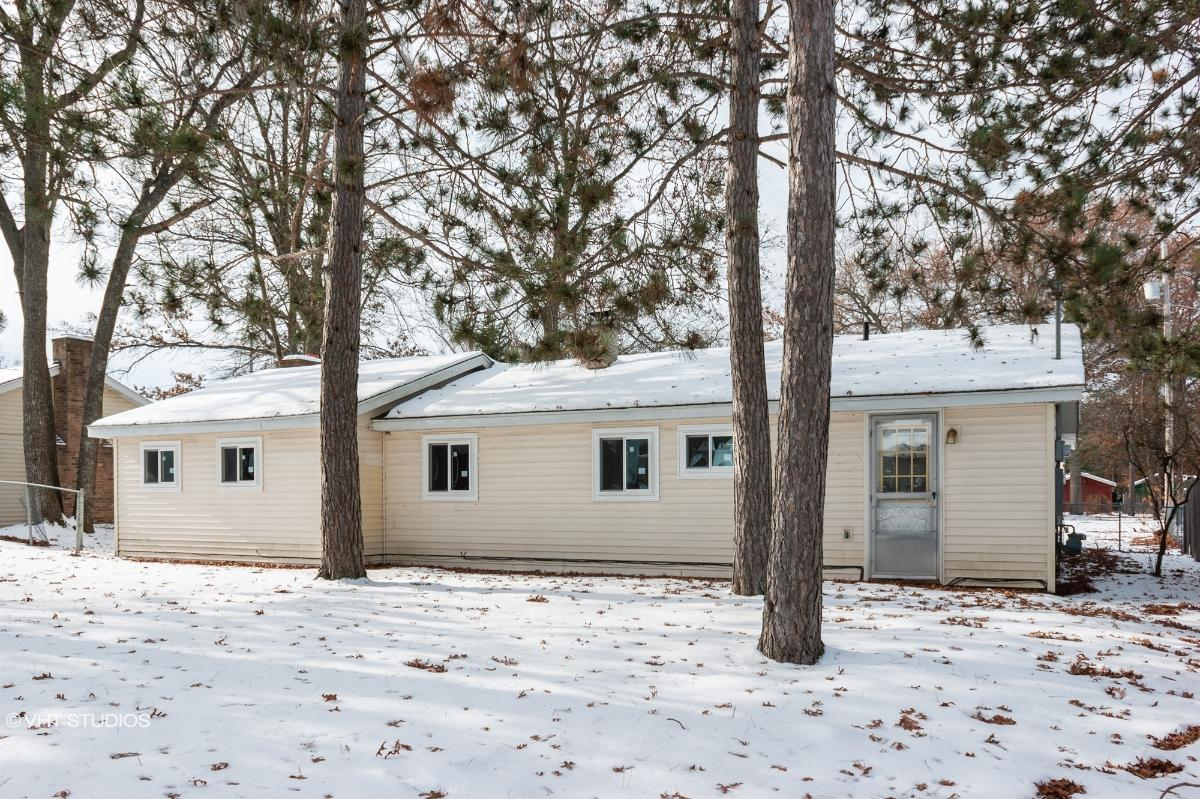 1156 Hollywood Dr, Saint Helen, Michigan