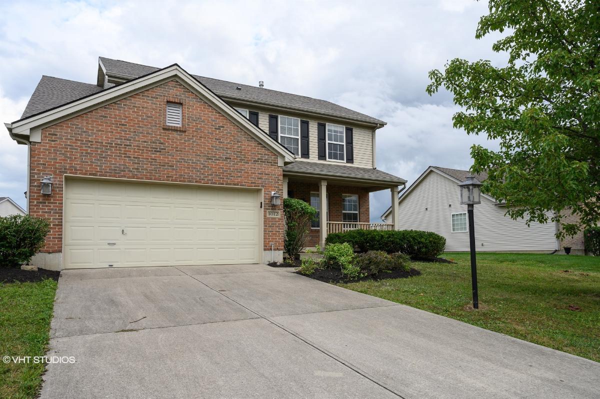 1012 Windpointe Way, Englewood, Ohio