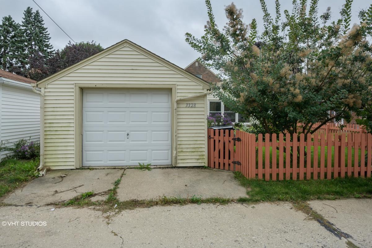 3328 E Allerton Ave, Cudahy, Wisconsin