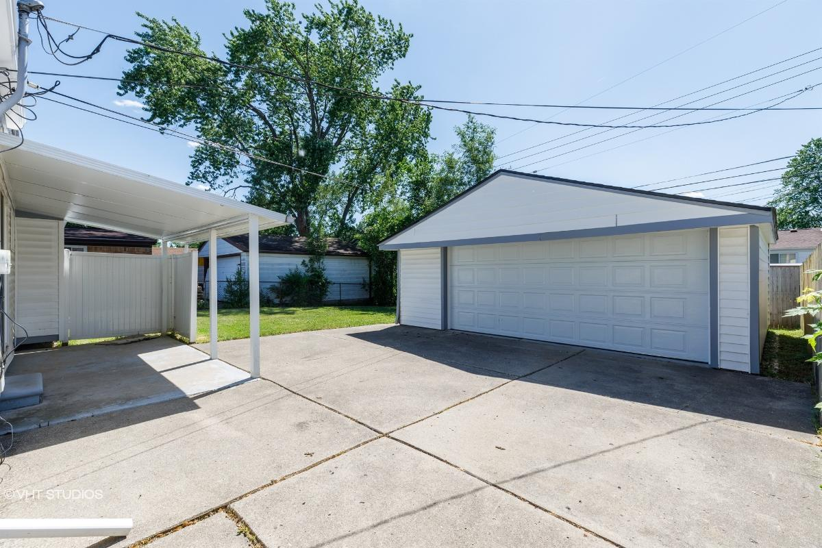 758 Denice St, Westland, Michigan
