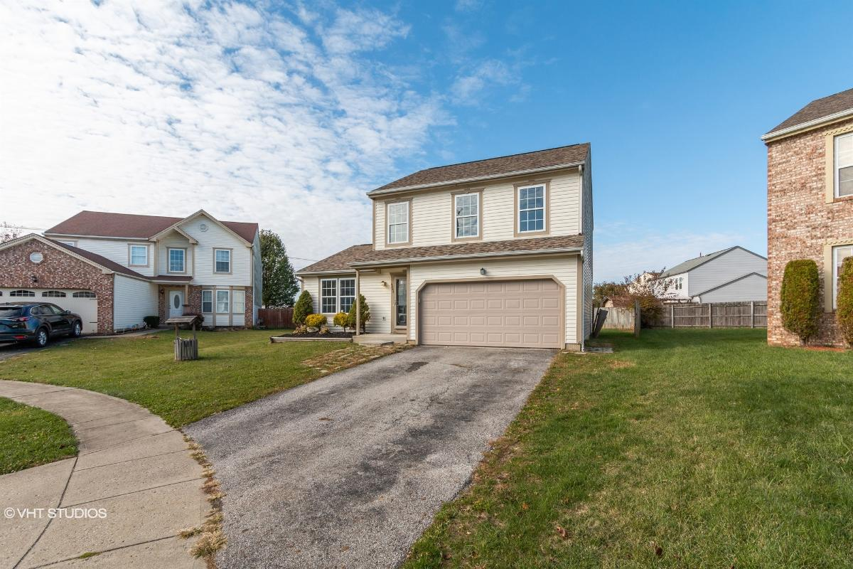 6066 Brook Bay Ct, Canal Winchester, Ohio