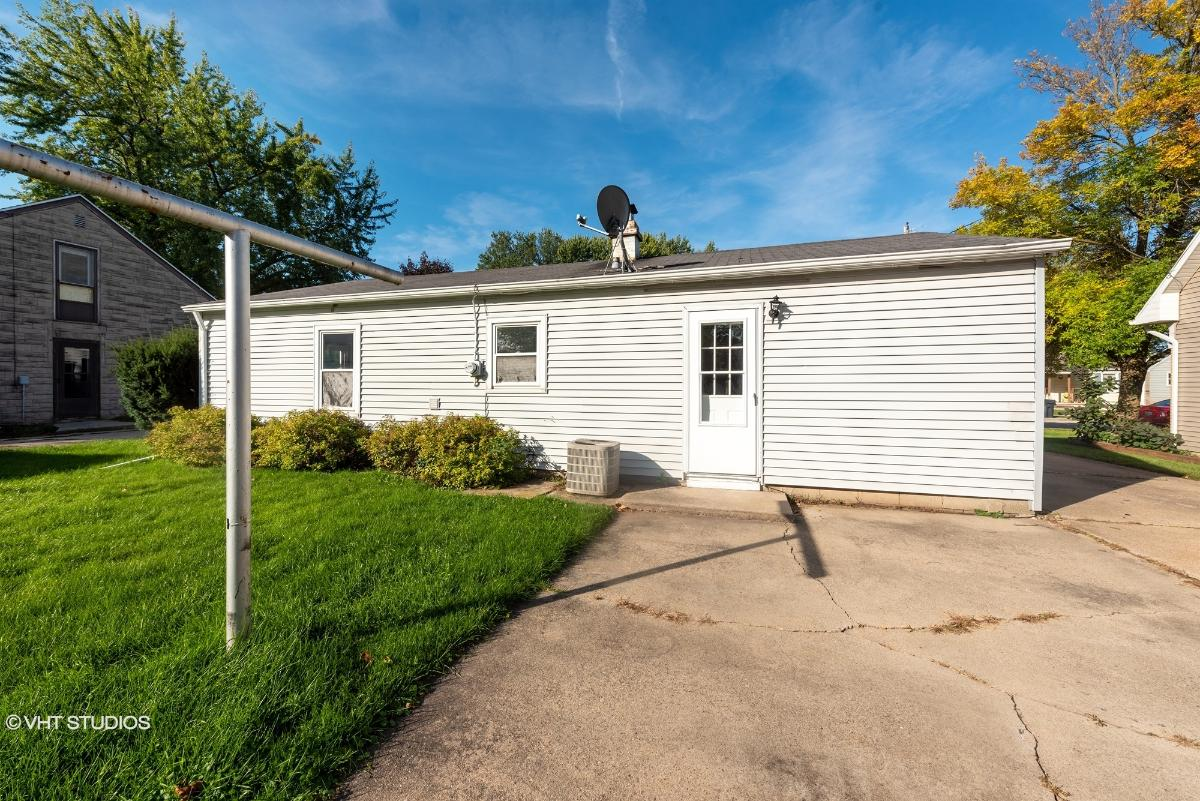 1152 Taft St, Little Chute, Wisconsin