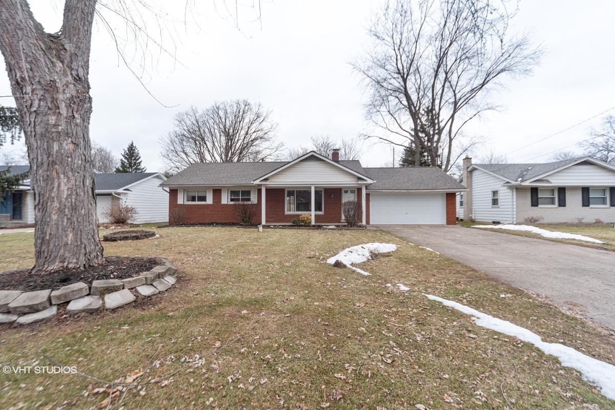 1448 W Judd Road, Flint, Michigan