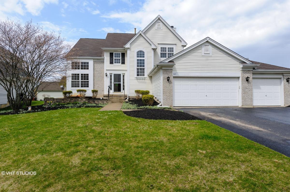 521 Normandy Ln, Barrington, Illinois
