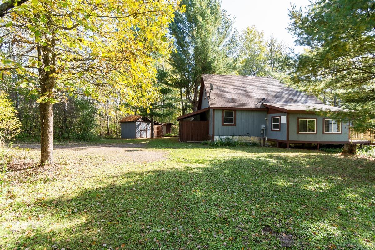 2887 29 1 4 Ave, Birchwood, Wisconsin