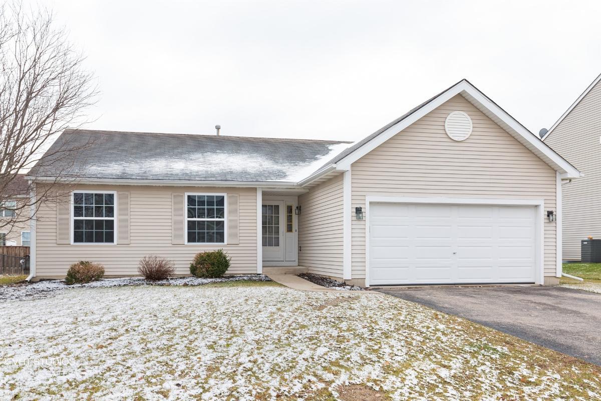 10415 Casselberry S, Huntley, Illinois