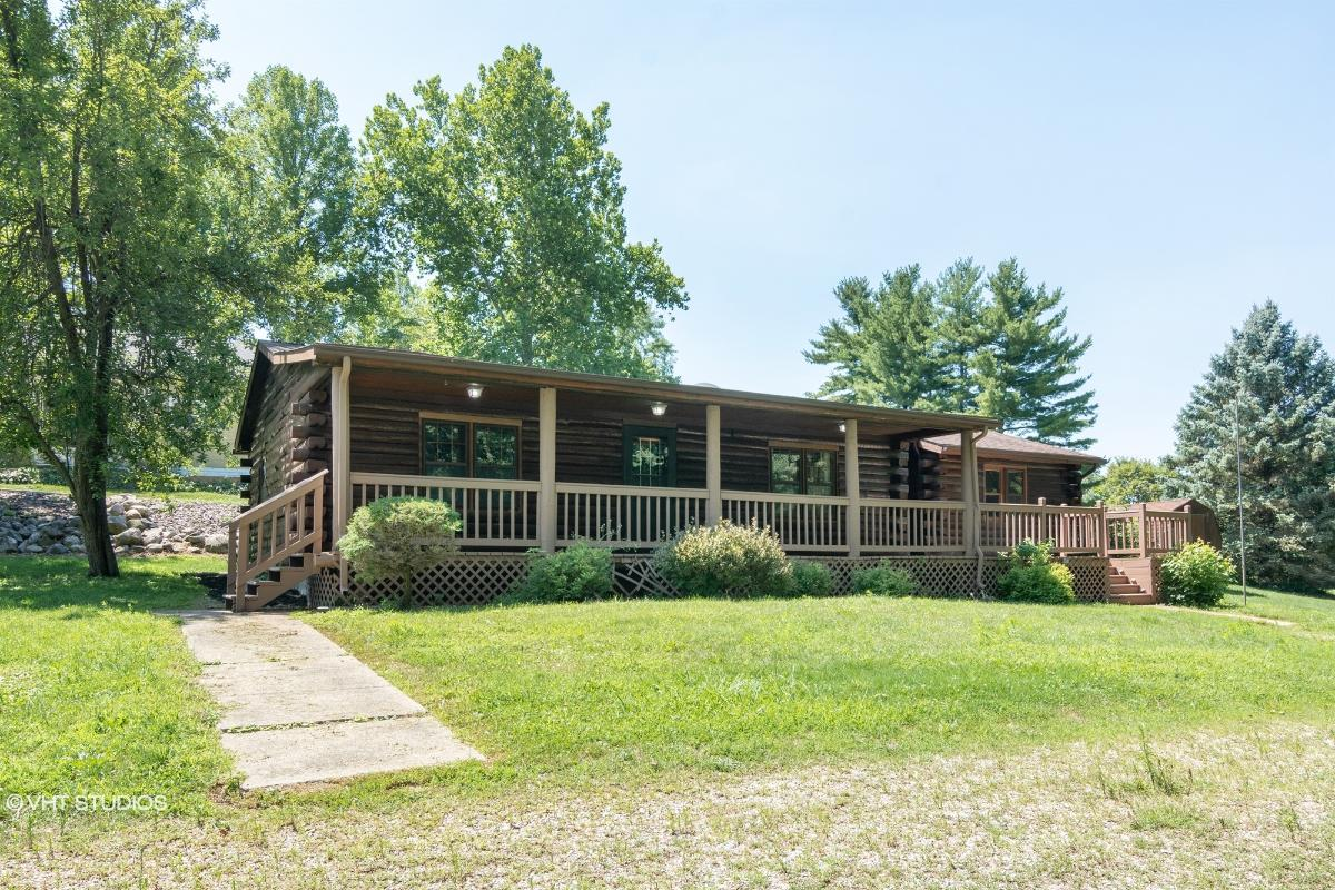 607 S York St, Albion, Indiana