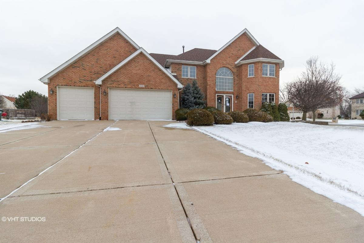 2162 Tyler Dr, Lynwood, Illinois