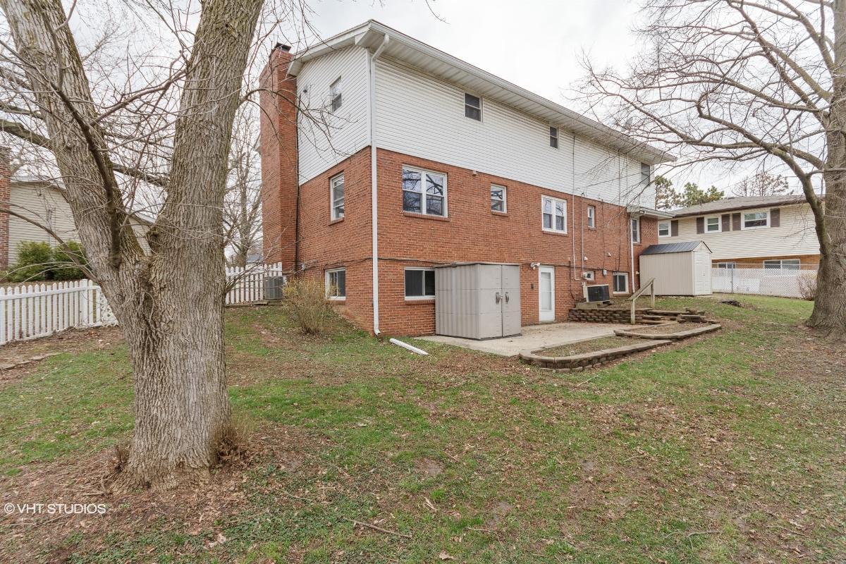 4216 N Patricia Ct, Peoria, Illinois