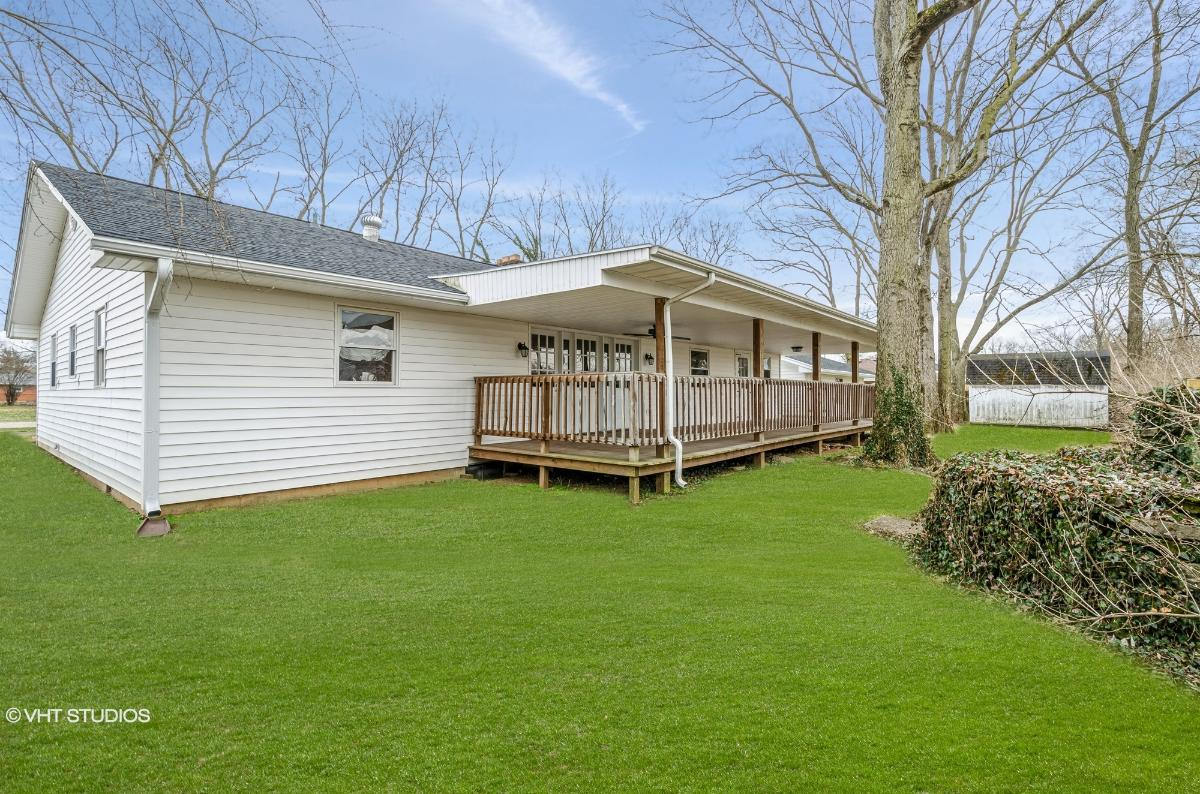2253 Canary Ln, Fairfield, Ohio