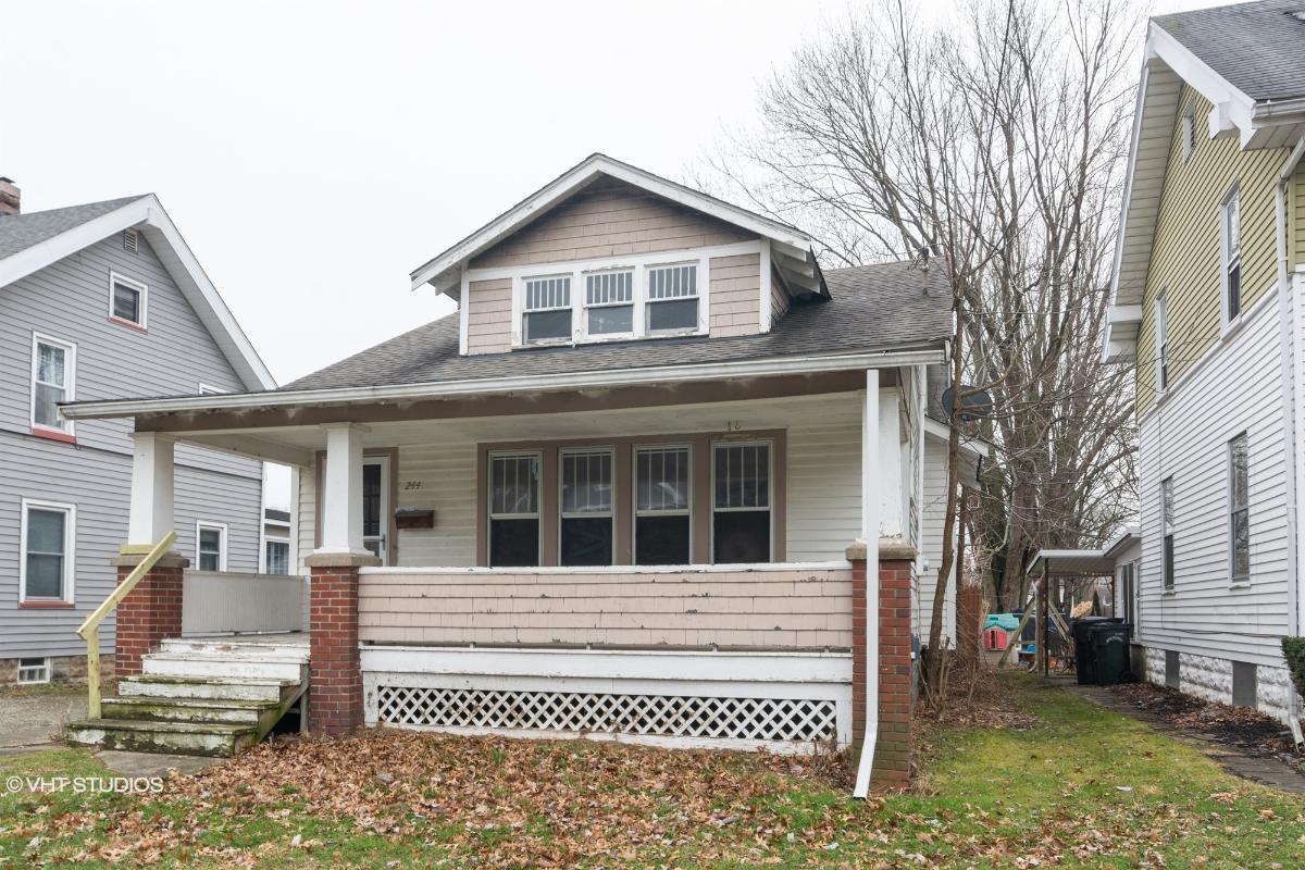 244 Spruce Street, Elyria, Ohio