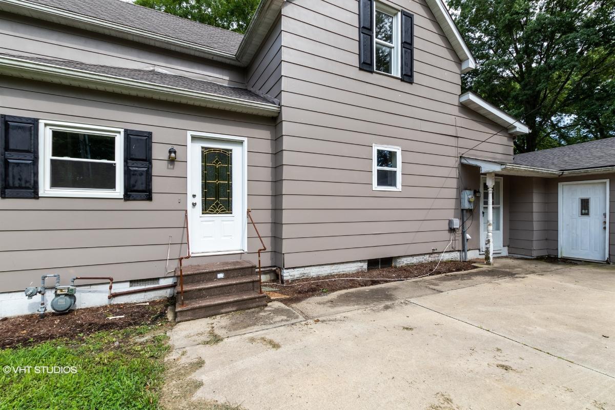 8510 5th St Rd, Okawville, Illinois