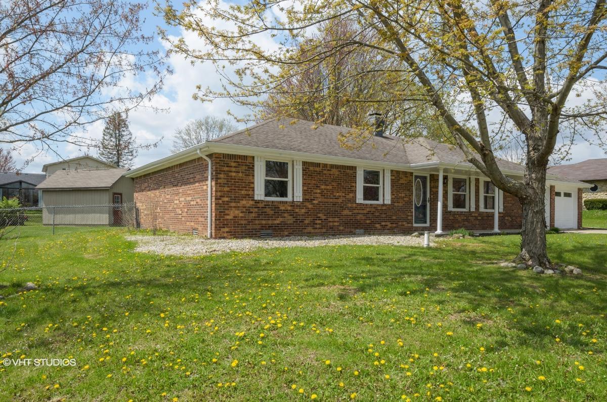 1281 Riverene Way, Anderson, Indiana