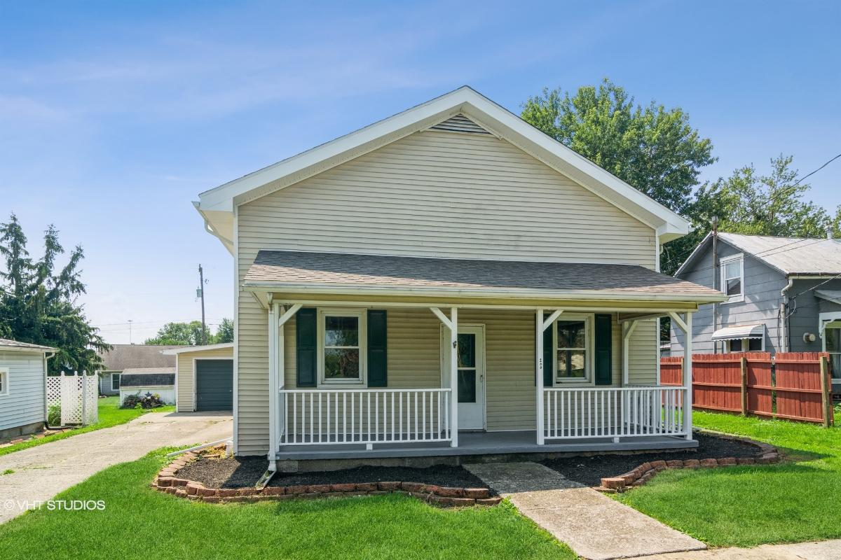 100 Eden Street, Attica, Ohio