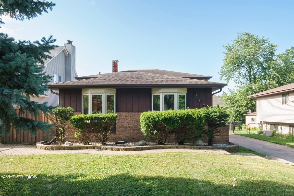 343 W Edward Street, Lombard, Illinois