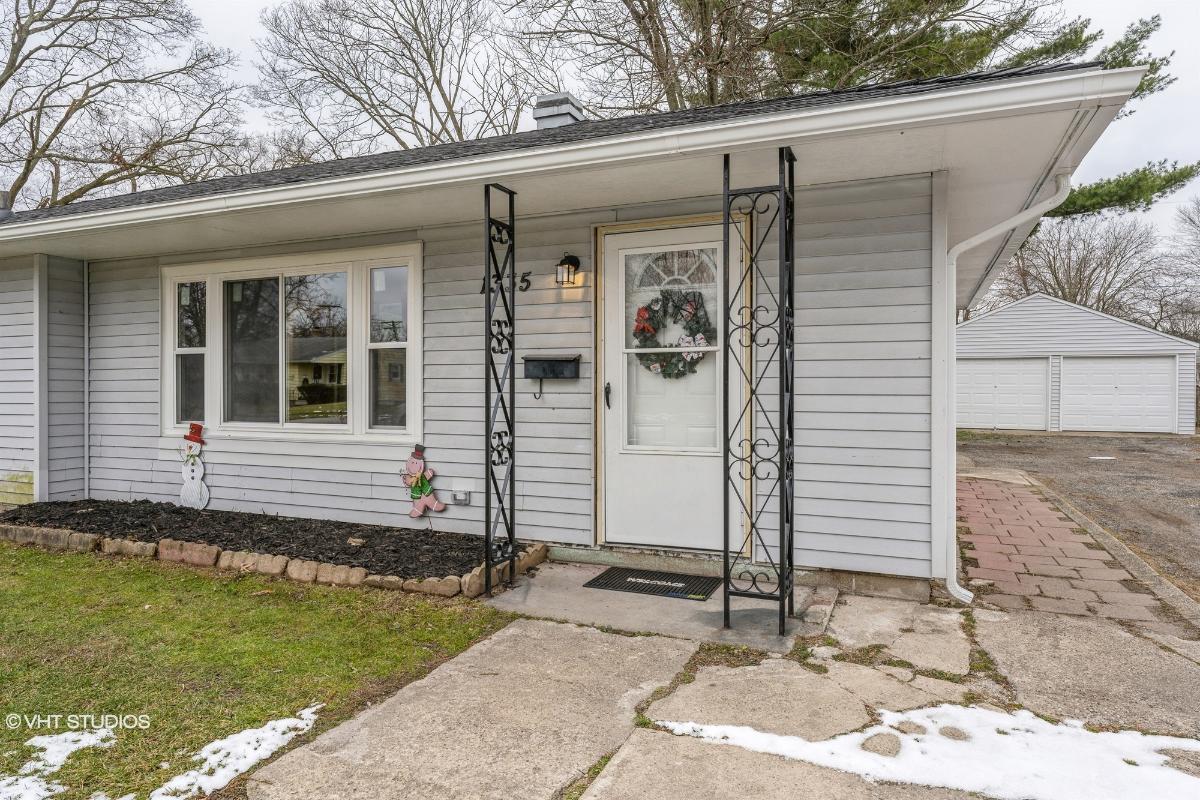 1335 Bower St, Elkhart, Indiana