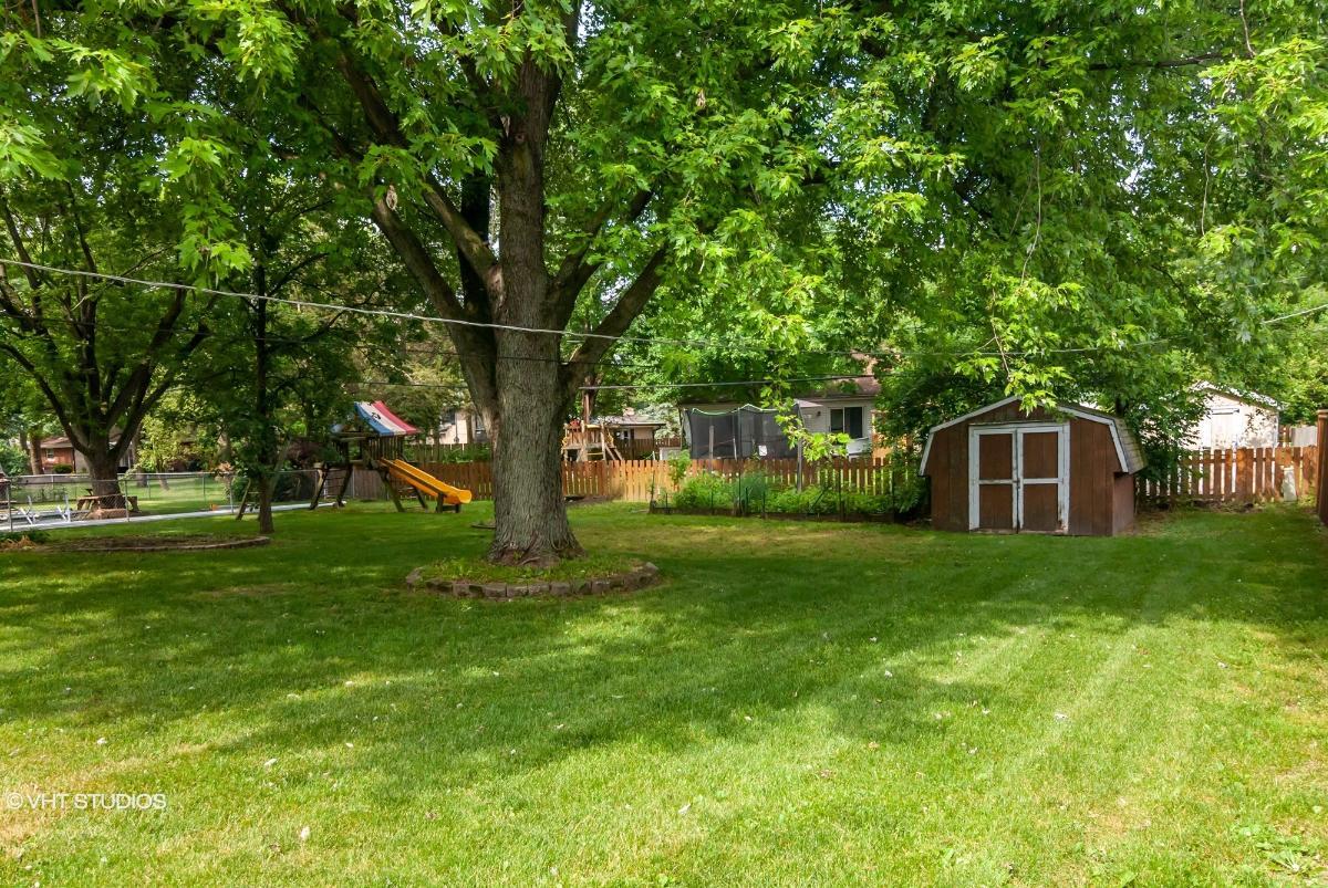 1209 Prairie Ln, Yorkville, Illinois