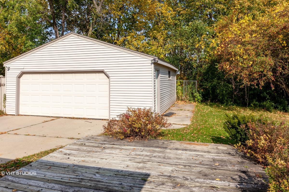 9602 W Darnel Ave, Milwaukee, Wisconsin
