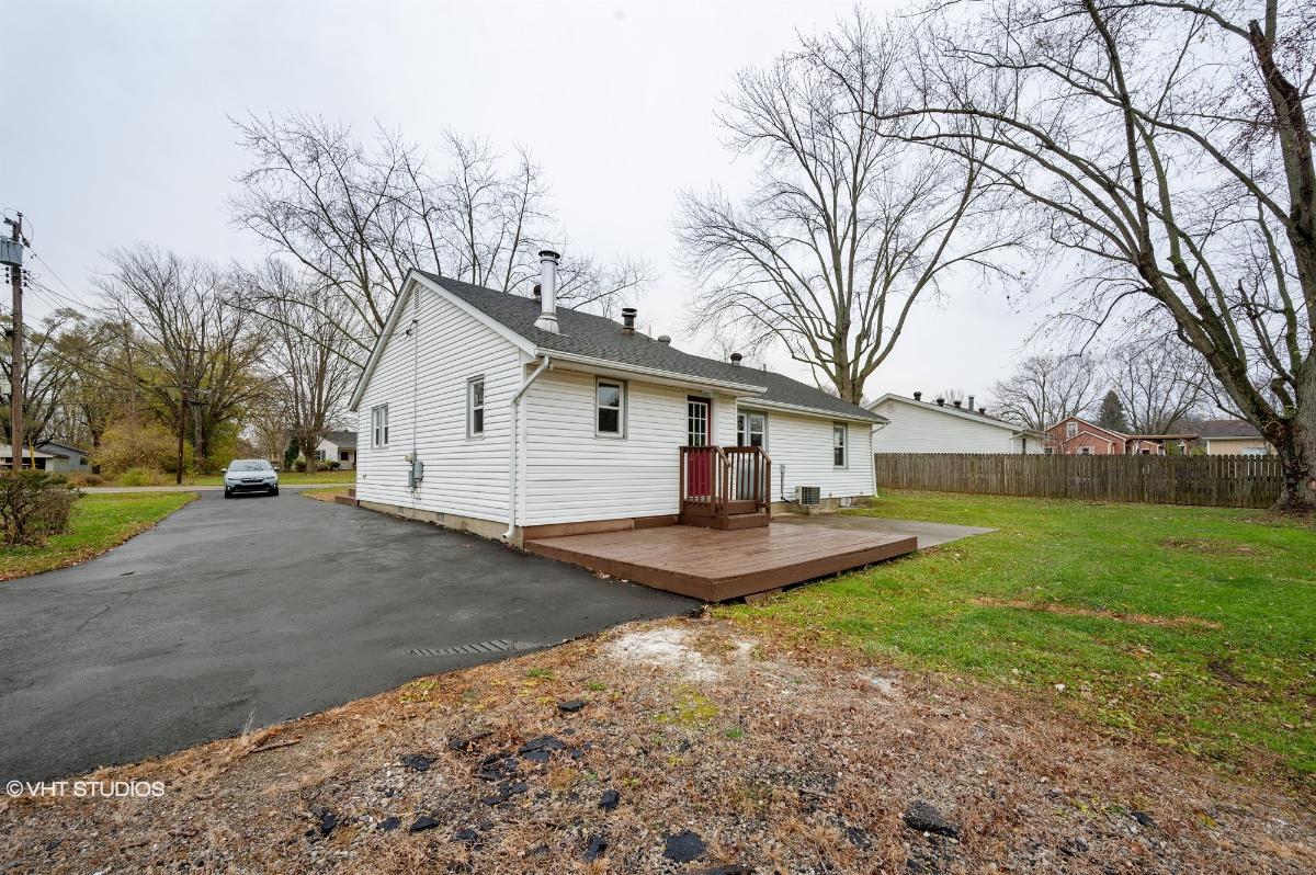 5851 N Union Rd, Franklin, Ohio