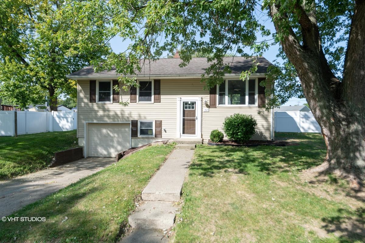 1404 Maplewood Dr, Kokomo, Indiana