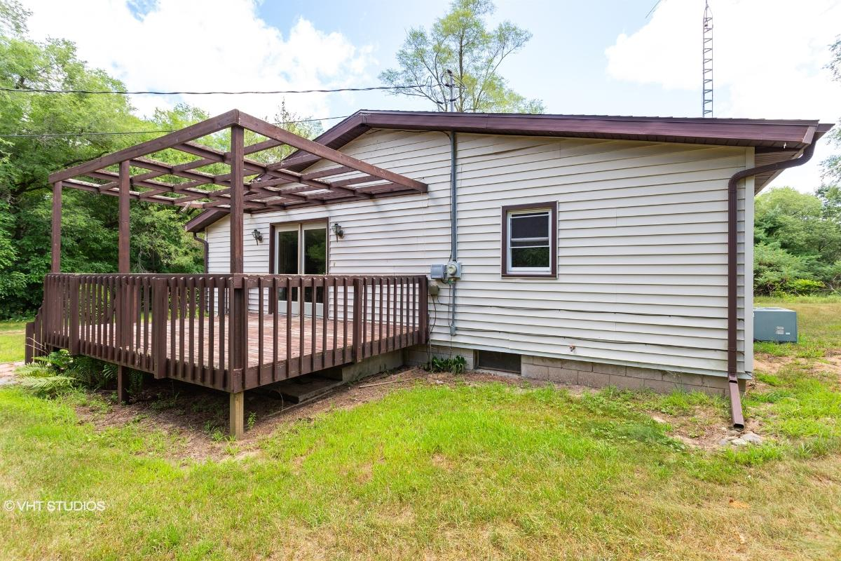 N2558 S Townline Rd, Wautoma, Wisconsin