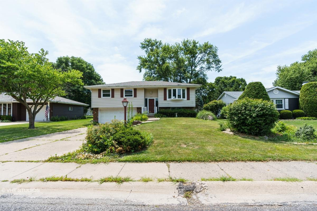 4800 Ducharme Avenue, Bartonville, Illinois