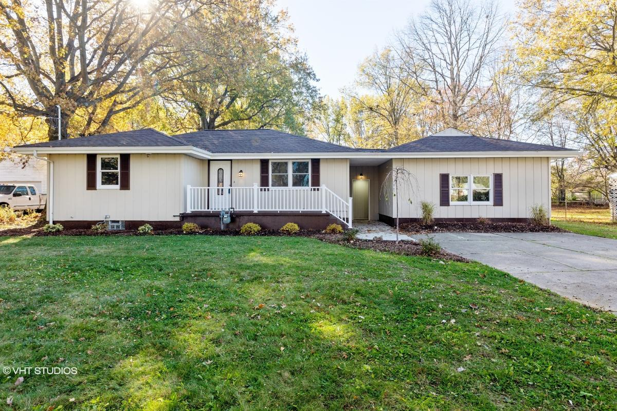 3701 Burkey Road, Youngstown, Ohio